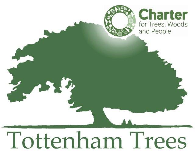 Tottenham Trees logo